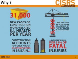 Homepage – Construction Industry Scaffolders Record Scheme
